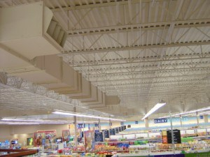 Food Lion-Duct