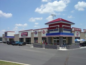 Horn's Travel Center