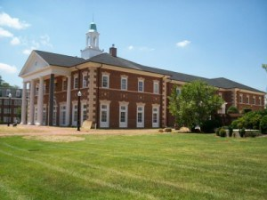 High Point University School of Business